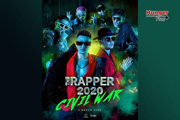 """เตรียมตัวพ่นไรม์ The Rapper ซีซั่น 3 ส่งซิงเกิ้ลใหม่ """"Rapปล่อยให้เด็กมันRap"""" ข่าวออนไลน์ ข่าวบันเทิงดารา อัพเดทข่าวกีฬา"""