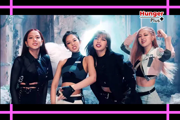 Blackpink กับสถิติล่าสุด ยอดวิว  700 ล้านวิวบน Yutube ใน Kill This Love MV