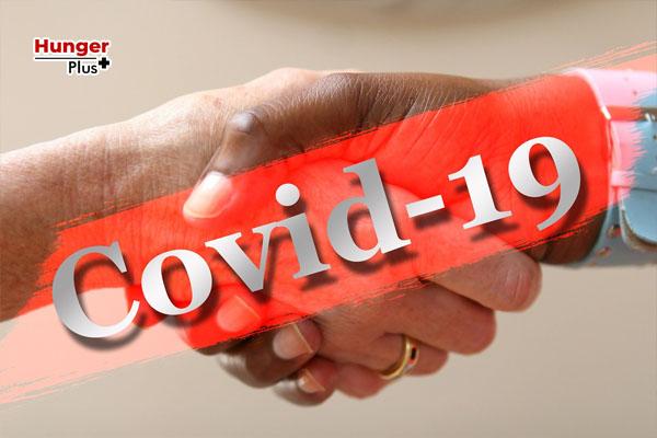 ดูแลตัวเองอย่างไรในวันที่ COVID-19 ระบาด