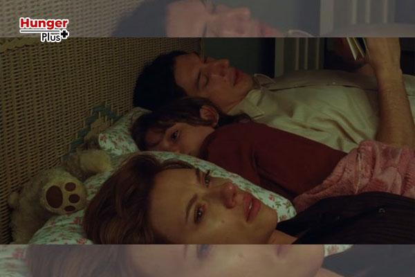 รีวิว Marriage Story ดราม่าเข้มข้น จาก Netflix เมื่อเรื่องรักไม่ได้เป็นแค่เรื่องของเรา