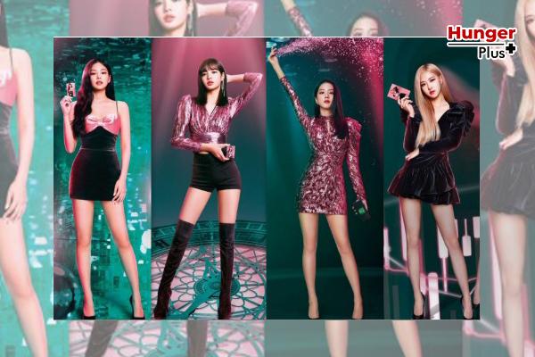 ส่องความสวย 4 สไตล์ ของ 4 สาว Blackpink วงวิชวลแห่งค่าย YG