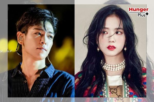 YG ยืนหนึ่ง ส่ง TOP - Jisoo เป็น K-POP Visual King & Queen ข่าวออนไลน์ ข่าวบันเทิงดารา อัพเดทข่าวกีฬา