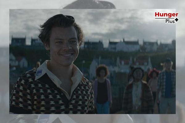 """เอ็มวีสุดติสท์ """"Adore you"""" ผลงานเพลงของนักร้องชื่อดังแห่งยุค Harry Styles"""