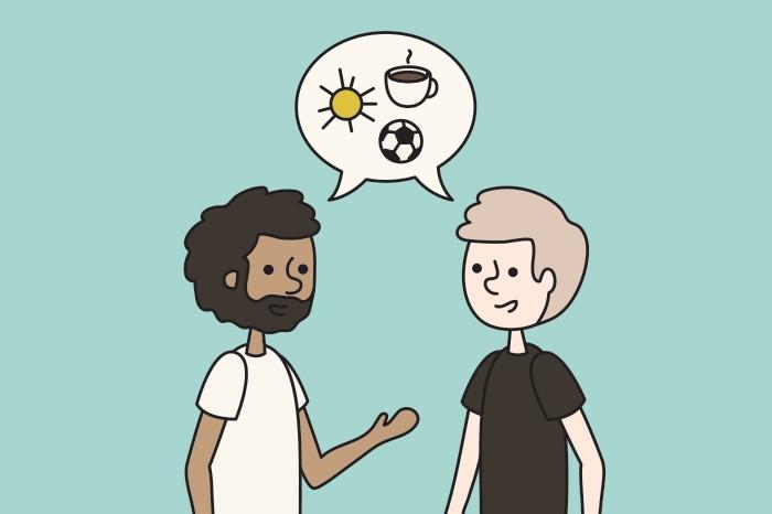 คนพูดไม่จำ คนฟังไม่ลืม ก่อนพูดควรนึกถึงใจคนอื่นมาก ๆ ข่าวออนไลน์ การสื่อสาร