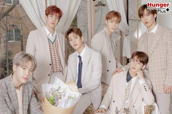 เหล่า K-pop เตรียมคัมแบ็กแล้ว!!! พฤษภาคม 2020 นี้ (1) ข่าวออนไลน์ K-pop คัมแบ็ก
