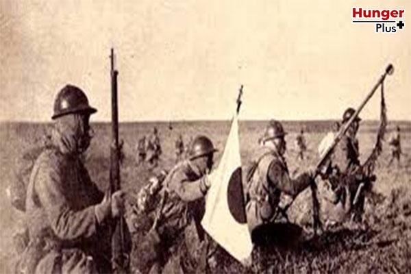 ตำนานขุมทรัพย์ทหารญี่ปุ่น