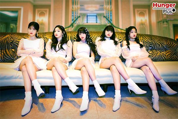 เหล่า K-pop เตรียมคัมแบ็กแล้ว!!! พฤษภาคม 2020 นี้ (2) ข่าวออนไลน์ K-pop คัมแบ็ก