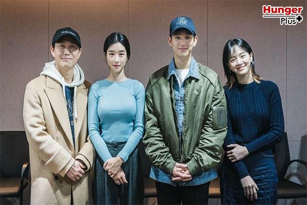 คิดถึงกันหรือเปล่า ? นักแสดงหนุ่มเกาหลีชื่อดัง คิมซูฮยอน กำลังจะกลับมามีผลงานบนจออีกครั้ง ! ข่าวบันเทิงดารา ข่าวออนไลน์ ศิลปินเกาหลี คิมซูฮยอน