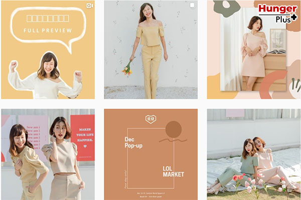 เปิดพิกัดร้านเสื้อผ้า IG ! 5 ร้านขายเสื้อผ้าคนทำงาน ร้านเสื้อผ้าไอจีที่สาว Working Woman ที่ห้ามพลาด ข่าวออนไลน์ ร้านเสื้อผ้า IG Working Woman
