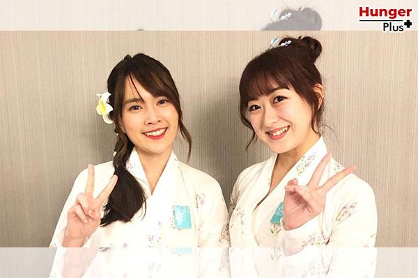 """""""อิซึรินะ CGM48"""" เผยความในใจสุดซึ้ง! หลังทำงานในวงการมากว่า 10 ปี ข่าวบันเทิง ข่าวออนไลน์ อิซึรินะ CGM48 AKB48"""