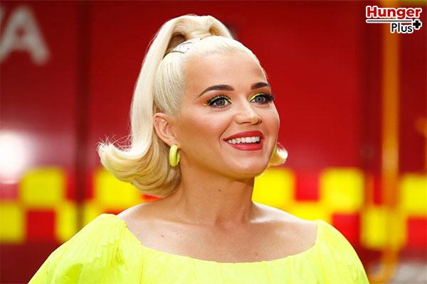 """""""Katy Perry"""" โพสต์รูปไว้อาลัยหลัง """"George Floyd"""" เสียชีวิต"""