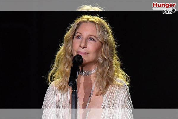 Barbra Streisand ศิลปินสาวขื่อดัง ใจบุญ ซื้อหุ้น Disney ให้ลูกสาวของ George Floyd