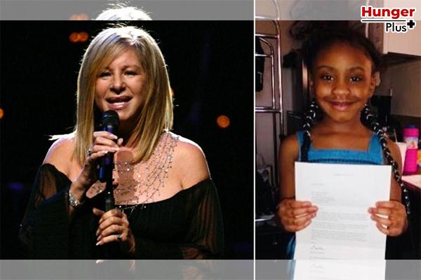 Barbra Streisand ศิลปินสาวขื่อดัง ใจบุญ ซื้อหุ้น Disney ให้ลูกสาวของ George Floyd ข่าวดารา ข่าวบันเทิง ข่าวออนไลน์ Barbra Streisand Disney