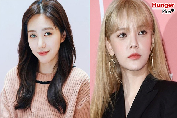 """ข่าวใหญ่สะเทือนวงการบันเทิงเกาหลี """"จีมิน"""" AOA ประกาศลาออกจากวงการ หลังมีข่าวดราม่าเรื่อง """"มินอา"""" ข่าวดารา ข่าวบันเทิง ข่าวออนไลน์ AOA จีมิน"""