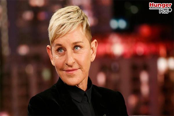 Ellen DeGeneres ออกมาขอโทษ หลังหนึ่งในทีมโปรดิวเซอร์ทำพฤติกรรมที่ไม่เหมาะสมต่อทีมงาน ข่าวดารา ข่าวบันเทิง ข่าวออนไลน์ Ellen DeGeneres