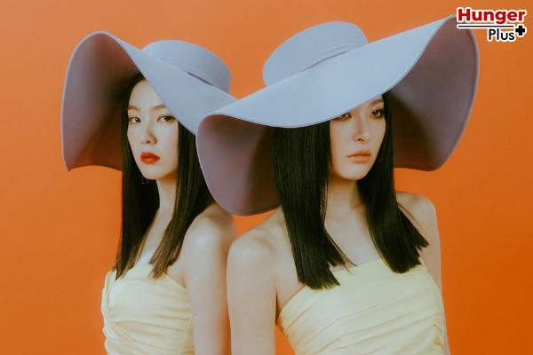 "IRENE & SEULGI ปล่อยซิงเกิ้ลสุดออต ""Monster"" ซับยูนิตแรกจาก Red Velvet ข่าวดารา ข่าวบันเทิง ข่าวออนไลน์ IRENE&SEULGI RedVelvet Monster"