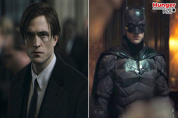 โรเบิร์ต แพททินสัน เดินหน้าต่อในภาพยนตร์ที่แฟน ๆ ต่างรอคอย Batman อัศวินรัติกาล