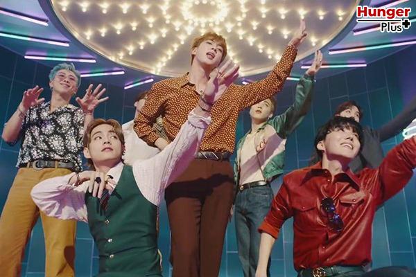 'Dynamite' ซิงเกิ้ลใหม่ของ BTS ที่แฟน ๆ การันตีว่าจะขึ้นสู่ 100 ล้านวิวในเวลาไม่เกิน 1 วันแน่นอน!