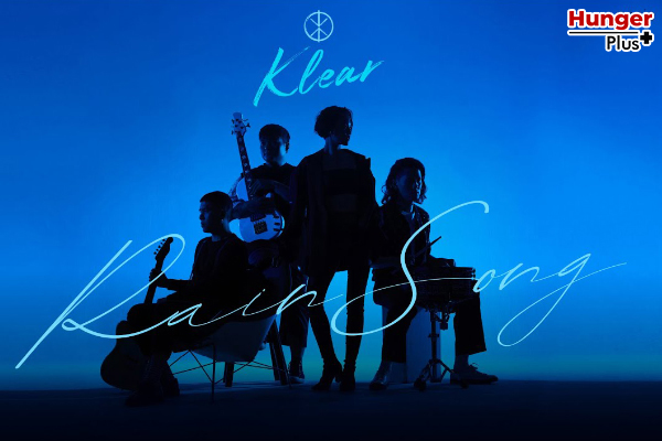 Klear ส่งเพลง 'Rain Song' แทนใจคนเคยรักและยังคิดถึงในวันที่กอดไม่ได้ ข่าวดารา ข่าวบันเทิง ข่าวออนไลน์ RainSong Klear