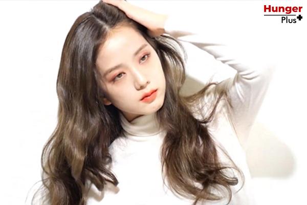 งานถ่ายแบบปกนิตยสารของจีซู -BLACKPINK ที่ทำให้สตั๊นท์กับความงามของเธอ !!!