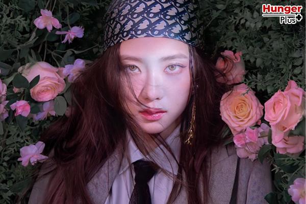 งานถ่ายแบบปกนิตยสารของจีซู -BLACKPINK ที่ทำให้สตั๊นท์กับความงามของเธอ !!! ข่าวดารา ข่าวบันเทิง ข่าวออนไลน์ จีซู BLACKPINK