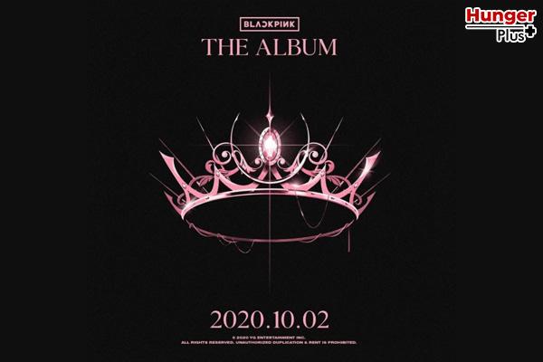 นับถอยหลัง Blackpink first full album teasers จะมาภายใน 24 ชั่วโมงนี้ ! ข่าวดารา ข่าวบันเทิง ข่าวออนไลน์ Blackpink FullAlbumTeasers