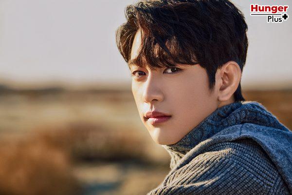 """เมื่อ """"จินยอง GOT7"""" เริ่มต้นบทบาทใหม่ในฐานะนักแสดง ข่าวดารา ข่าวบันเทิง ข่าวออนไลน์ จินยองGOT7 จินยองริ่มต้นเป็นนักแสดง"""
