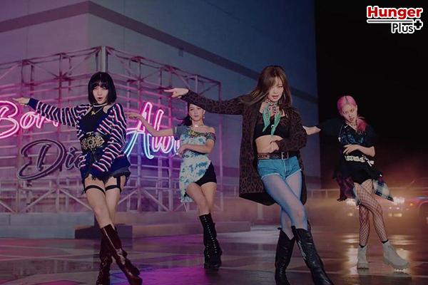 """""""Lovesick Girls"""" เพลงใหม่ของ BLACKPINK กลายเป็น MV ที่ 10 ของวง ที่มีผู้ชมถึง 100 ล้านครั้ง!"""