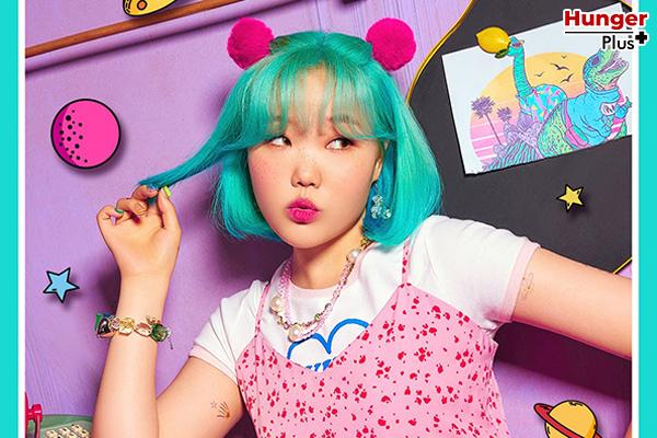 'Lee Suhyun' AKMU เปิดตัวเดบิวต์โซโล่ใน MV 'ALIEN' ออกมาให้แฟน ๆ ได้เห็นเสน่ห์ในภาพลักษณ์ใหม่แล้ว ใครยังไม่ฟังกดเข้ายูทูปเดี๋ยสนี้เลย! ข่าวดารา ข่าวบันเทิง ข่าวออนไลน์ LeeSuhyun LeeSuhyunAKMU ALIEN