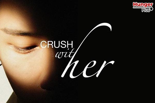 Crush เปิดรายศิลปินหญิงที่ร่วมงานกันในอัลบั้ม 'with HER' ข่าวดารา ข่าวบันเทิง ข่าวออนไลน์ Crush withHER