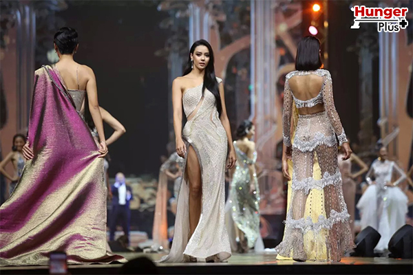 เปิดประวัติ สาวสวยตำแหน่งมิสยูนิเวิร์สไทยแลนด์ 2020 อแมนด้า ออบดัม