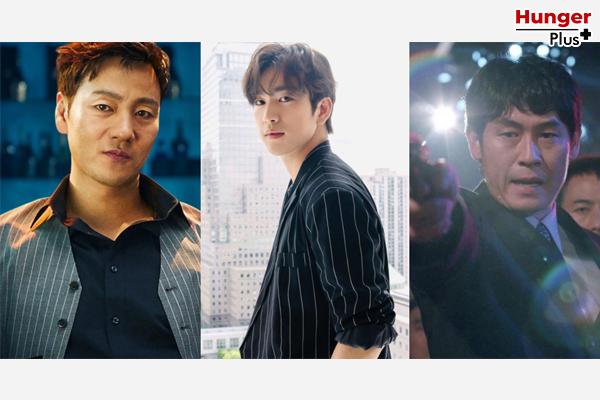 """เมื่อ """"จินยอง GOT7"""" เริ่มต้นบทบาทใหม่ในฐานะนักแสดง"""