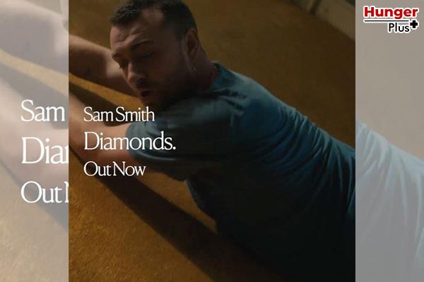 Sam Smith ประกาศปล่อยอัลบั้มใหม่ Love Goes พร้อมซิงเกิ้ล Diamonds ที่ดีขึ้นกว่าเดิมแน่นอน! ข่าวดารา ข่าวบันเทิง ข่าวออนไลน์ SamSmith LoveGoes Diamonds