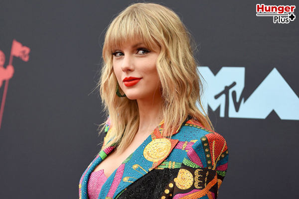 Taylor Swift สร้างสถิติใหม่บน Billboard 200 ข่าวดารา ข่าวบันเทิง ข่าวออนไลน์ TaylorSwift สถิติใหม่บนBillboard200