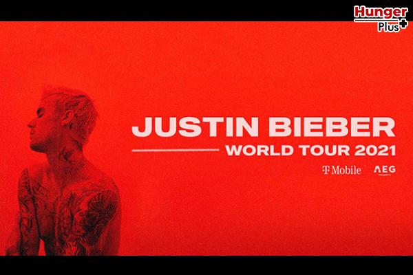 Justin Bieber ปล่อยซิงเกิ้ลใหม่ 'Holy' พร้อมประกาศตารางเวิร์ดทัวร์ปี 2021 ข่าวดารา ข่าวบันเทิง ข่าวออนไลน์ JustinBieber Holy