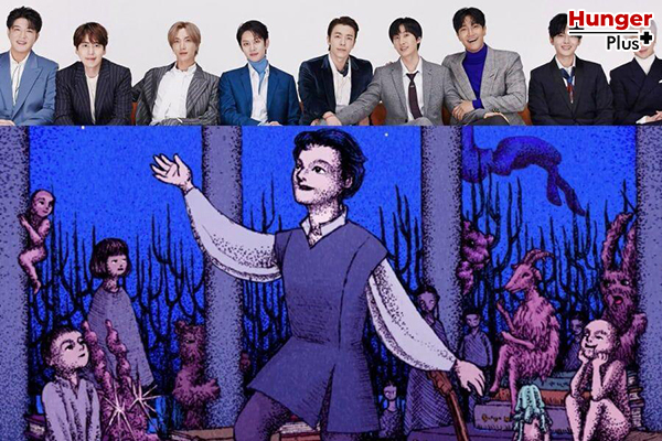 """Super Junior เปิดตัวทีเซอร์เรื่องราวสำหรับอัลบั้มเต็ม """"The Renaissance"""" ที่กำลังจะมาถึง ข่าวดารา ข่าวบันเทิง ข่าวออนไลน์ ข่าวฟุตบอล SuperJunior SJ TheRenaissance"""
