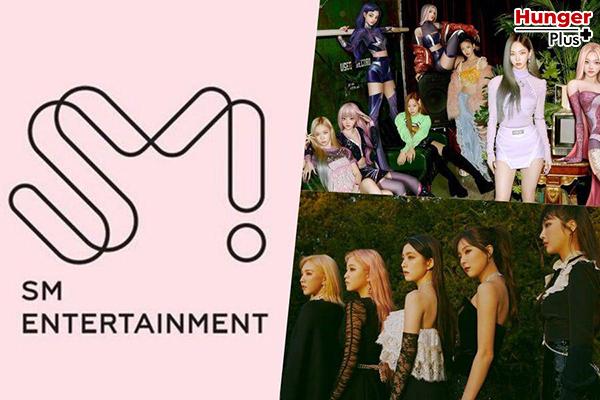 SM Entertainment พูดถึงจักรวาลคอนเซ็ปต์ Avatar ของ Aespa, Red Velvet และศิลปินวงอื่น ๆ ใน SM ที่ใช้ร่วมกัน