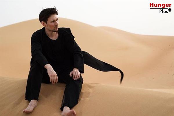 เปิดประวัติหนุ่มที่ถูกพูดถึงมากที่สุดในขณะนี้ ! Pavel Durov ผู้ก่อตั้ง Telegram