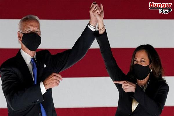การเลือกตั้งสหรัฐฯปี 2020 : โลกตอบสนองอย่างไรต่อการชนะ Biden ข่าวดารา ข่าวบันเทิง ข่าวออนไลน์ ข่าวฟุตบอล Bidenชนะเลือกตั้ง