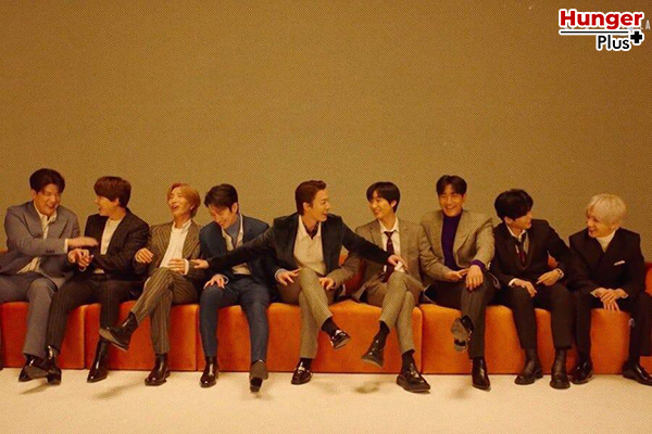 "Super Junior เปิดตัวทีเซอร์เรื่องราวสำหรับอัลบั้มเต็ม ""The Renaissance"" ที่กำลังจะมาถึง"