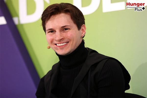 เปิดประวัติหนุ่มที่ถูกพูดถึงมากที่สุดในขณะนี้ ! Pavel Durov ผู้ก่อตั้ง Telegram ข่าวดารา ข่าวบันเทิง ข่าวออนไลน์ ข่าวฟุตบอล PavelDurov Telegram