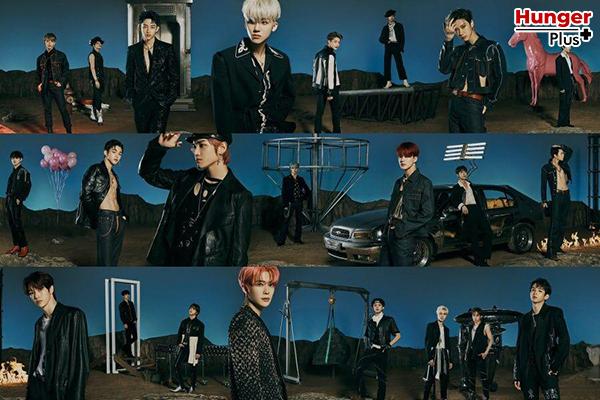 "NCT ขึ้นชาร์ต iTunes ทั่วโลกด้วยอัลบั้มใหม่ ""RESONANCE Pt. 1"" ข่าวดารา ข่าวบันเทิง ข่าวออนไลน์ NCT RESONANCEPt.1"