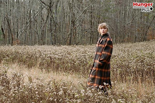 แฟน ๆ เซอร์ไพรส์ ! นักร้องสาว Taylor Swift ปล่อยอัลบั้มชุดใหม่ Evermore