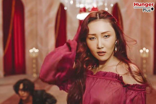 "CL ประกาศการตัดสินใจเลื่อนการเปิดตัวอัลบั้ม ในขณะที่เพลง ""Maria"" กลายเป็น MV เดี่ยวครั้งแรกของ Hwasa MAMAMOO มีผู้ชมถึง 100 ล้านครั้งแล้ว ข่าวดารา ข่าวบันเทิง ข่าวออนไลน์ ข่าวฟุตบอล CL CLเลื่อนเปิดตัวอัลบั้ม HwasaMAMAMOO Maria"