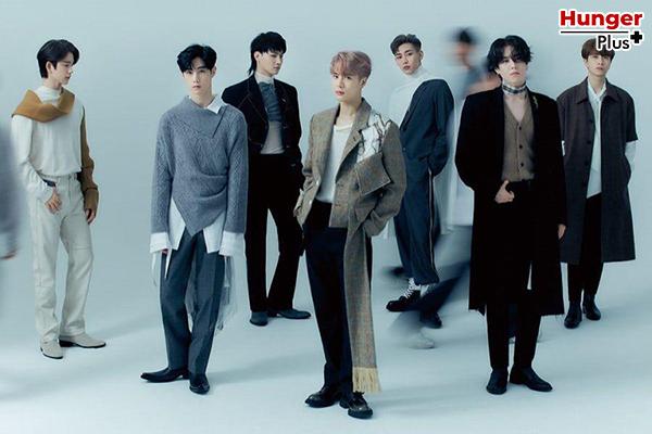 การเจรจาสัญญาของ GOT7 กับ JYP ที่กำลังจะหมดอายุลงในปี 2021 และการเดินสู่เส้นทางนักแสดงของ จินยอง GOT7 ข่าวดารา ข่าวบันเทิง ข่าวออนไลน์ ข่าวฟุตบอล GOT7 JYP จินยองGOT7