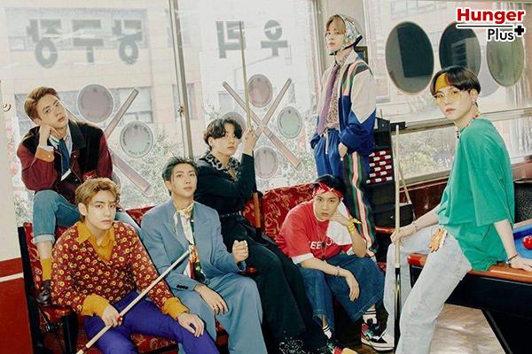 """อัลบั้มใหม่ """"BE"""" ของ BTS เปิดตัวที่อันดับ 2 ในชาร์ตอัลบั้มในสหราชอาณาจักรและฝรั่งเศสโดยได้คะแนนอันดับที่ 4 ในเยอรมนี ข่าวดารา ข่าวบันเทิง ข่าวออนไลน์ ข่าวฟุตบอล BTS BE"""