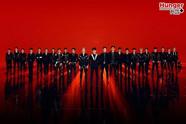 """NCT เตรียมปล่อยซิงเกิ้ลใหม่แบบครบ 23 คนในชื่อ """"RESONANCE"""""""