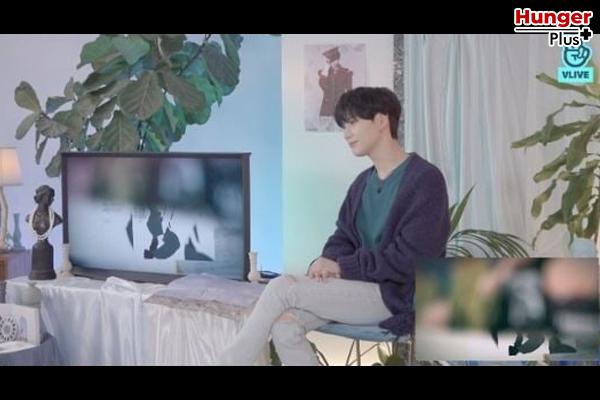 แทมิน SHINee เปิดตัวอัลบั้มล่าสุดของเขาพูดคุยเกี่ยวกับการทำงานร่วมกับเวนดี้ Red Velvet และอื่น ๆ ข่าวดารา ข่าวบันเทิง ข่าวออนไลน์ ข่าวฟุตบอล SHINee แทมินSHINee เวนดี้RedVelvet