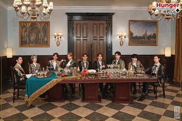 "Super Junior ประกาศวันปล่อยอัลบั้มเต็มชุดที่ 10 ""The Renaissance"" ในเดือนกุมภาพันธ์ ข่าวดารา ข่าวบันเทิง ข่าวออนไลน์ ข่าวฟุตบอล SuperJunior TheRenaissance"