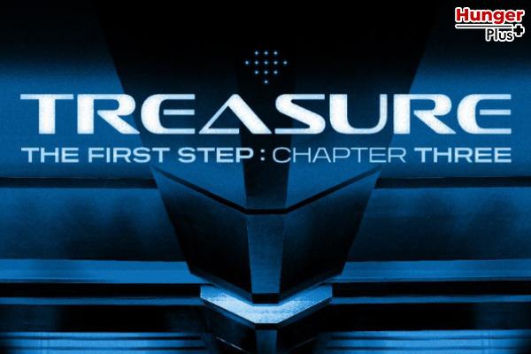 TREASURE กำหนดวันที่สำหรับอัลบั้มเดี่ยวที่ 3 ในโปสเตอร์ทีเซอร์ใหม่ที่ดุดันและน่าค้นหามากกว่าเดิม ข่าวดารา ข่าวบันเทิง ข่าวออนไลน์ ข่าวฟุตบอล TREASURE THEFIRSTSTEP:CHAPTERTHREE
